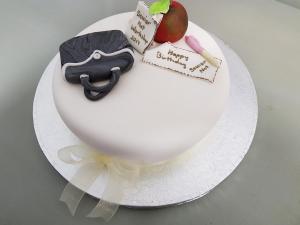 Birthday cake 2017