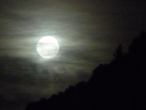 Full Moon over Atawhai (2)